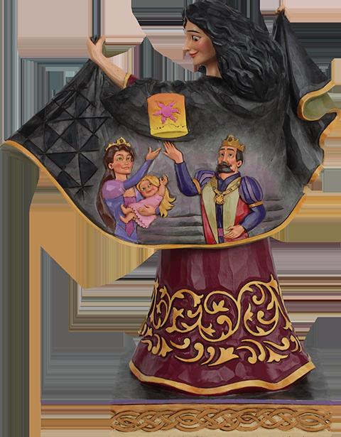 Enesco, LLC Mother Gothel Figurine