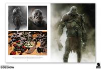 Gallery Image of Hellboy: The Art of the Motion Picture Book