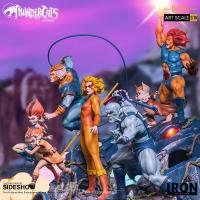 Gallery Image of Tygra 1:10 Scale Statue