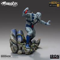 Gallery Image of Panthro 1:10 Scale Statue