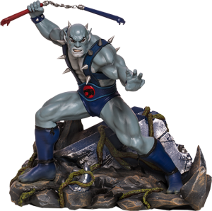 Panthro 1:10 Scale Statue