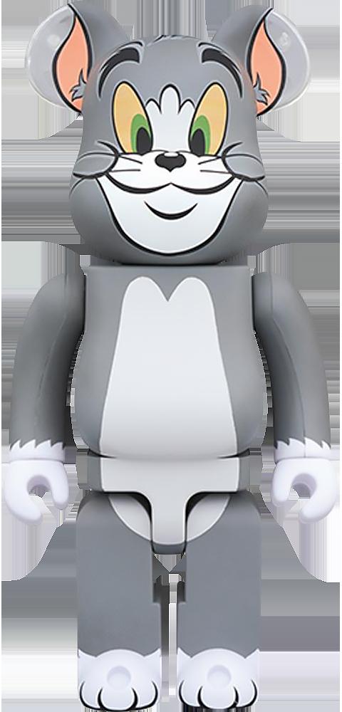 Medicom Toy Be@rbrick Tom 1000% Figure