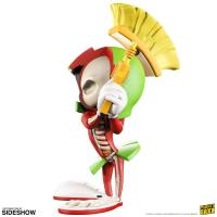 Gallery Image of XXRAY Plus: Marvin the Martian Collectible Figure