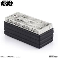 Gallery Image of Han Solo Frozen Container Office Supplies