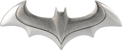 Batarang Letter Opener Office Supplies