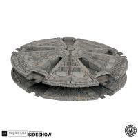 Gallery Image of Cylon Base Ship Model