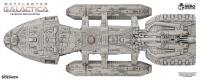 Gallery Image of Galactica Ship (1978 Series) Model