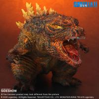 Gallery Image of Burning Godzilla (2019) Collectible Figure