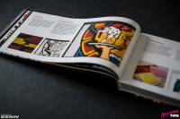 Gallery Image of ARTCADE - The Book of Classic Arcade Game Art Book