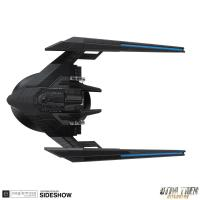 Gallery Image of Stealth Ship Model