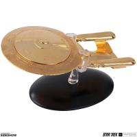 Gallery Image of U.S.S. Enterprise NCC-1707-D (Gold Edition) Model