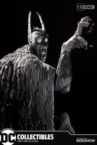 Gallery Image of Batmonster Statue