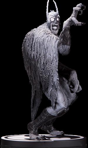 Batmonster Statue