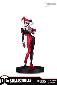 Gallery Image of Harley Quinn (Mini) Statue
