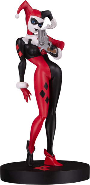 Harley Quinn (Mini) Statue