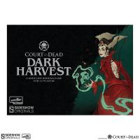 Gallery Image of Court of the Dead: Dark Harvest Playing Cards
