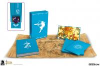 Gallery Image of The Legend of Zelda: Breath of the Wild - Creating a Champion (Hero's Edition) Book