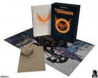Gallery Image of The World of Tom Clancy's The Division (Limited Edition) Book