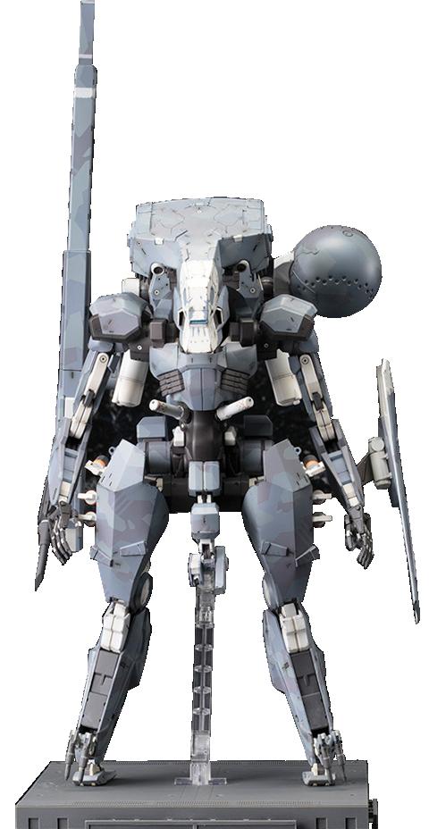 Kotobukiya Sahelanthropus Model Kit