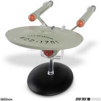 Gallery Image of U.S.S. Enterprise NCC-1701 Model