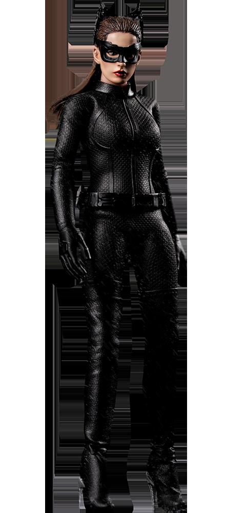 Soap Studio Catwoman Action Figure