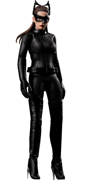 Catwoman Action Figure
