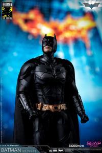 Gallery Image of Batman (DX Edition) Action Figure