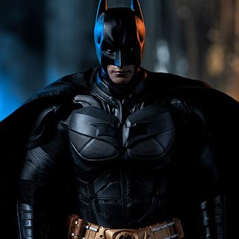 Batman (DX Edition) Action Figure