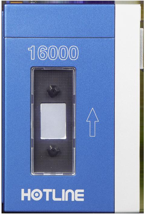 New Wave Toys LLC Hotline 16000 Power Bank Replica