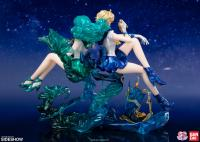 Gallery Image of Sailor Neptune Collectible Figure