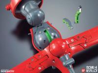 Gallery Image of Swordfish II Collectible Figure