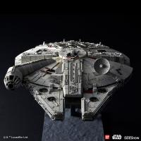 Gallery Image of Millennium Falcon (Rise of Skywalker Version) Model Kit