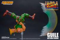 Gallery Image of Guile Action Figure