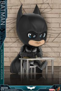 Gallery Image of Batman (Interrogating Version) Collectible Figure