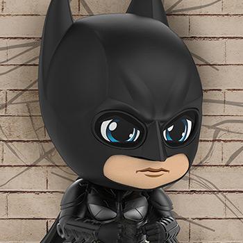 Batman (Interrogating Version) Collectible Figure