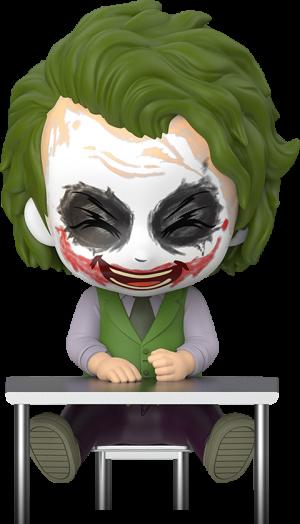 Joker (Laughing Version) Collectible Figure