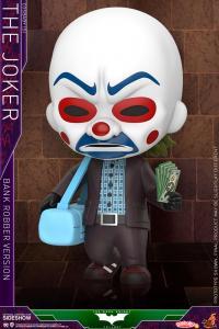 Gallery Image of Joker (Bank Robber Version) Collectible Figure