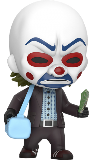 Joker (Bank Robber Version) Collectible Figure