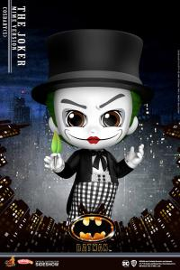 Gallery Image of Joker (Mime Version) Collectible Figure