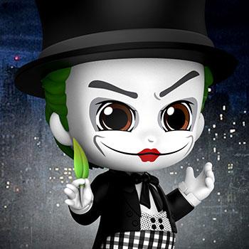 Joker (Mime Version) Collectible Figure
