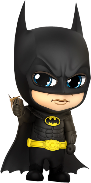 Batman with Grappling Gun Collectible Figure