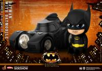 Gallery Image of Batman with Batmobile Collectible Set