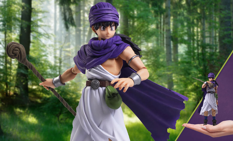 Gallery Feature Image of Hero Collectible Figure - Click to open image gallery