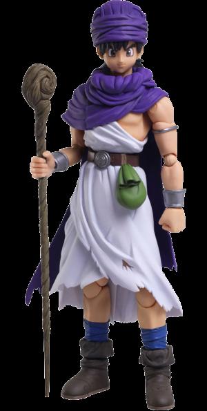 Hero Collectible Figure