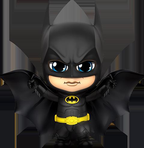 Hot Toys Batman Collectible Figure