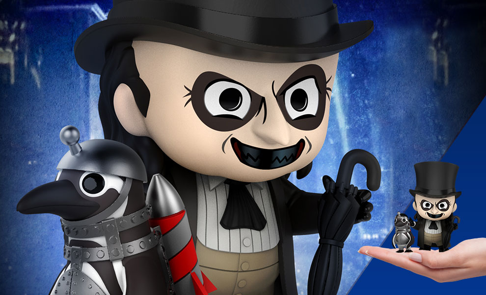 Gallery Feature Image of The Penguin Collectible Set - Click to open image gallery