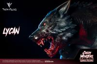 Gallery Image of Lycan Statue