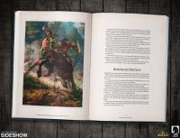 Gallery Image of World of Warcraft Chronicle Volume 3 Book