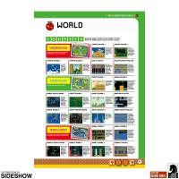 Gallery Image of Super Mario Encyclopedia: The Official Guide to the First 30 Years Book