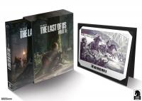Gallery Image of The Art of The Last of Us Part II (Deluxe Edition) Book